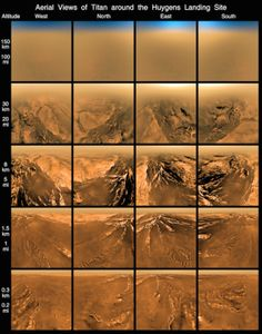 first us mars landing famous photograph name - photo #42
