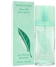 50% Off on Elizabeth Arden Green Tea Eau Perfume - 100 ml  (For Women)