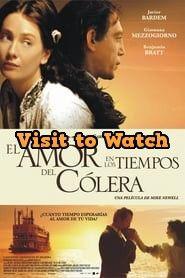 Hd El Amor En Los Tiempos Del Colera 2007 Pelicula Completa En