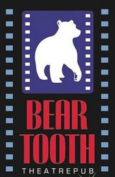 The Bear Tooth: Quench Your Thirst - Feed Your Soul