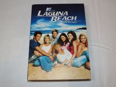 Hello,this is a very good condition pre owned DVD set. Mtv Shows, Laguna Beach, The Ordinary, Favorite Tv Shows, Presents, Polaroid Film, Dvd Set, Seasons, Collection