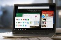 Android is a pretty versatile operating system, but it's not really ready for desktop-style uses just yet. RemixOS shows that it could be, with windowed Android apps, running on Intel-based PCs. Sistema Android, Android Ui, Best Android, Install Android, Mac, Windows 10, Applications Android, Software, Mini Pc