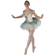 Ballet Costumes | Dansco - Dance Costumes and Recital Wear ❤ liked on Polyvore featuring costumes, ballet halloween costume, ballerina halloween costume, white costume, ballet costumes and white ballet costume