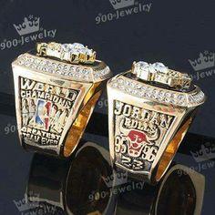 MJ's rings from & James Naismith, Michael Jordan Photos, Sports Today, Championship Rings, Jordan 23, Nba Champions, Chicago Bulls, Basketball Players, Mj