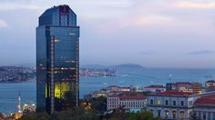 The Ritz-Carlton, Istanbul — city, country