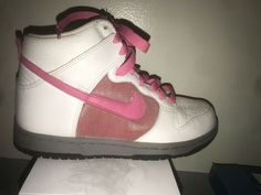 bdf345015e36f4 Nike Air Jordan Retro V Men s Shoes Size 7 US Pink white  fashion