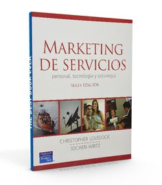 Marketing de servicios – Christopher Lovelock – PDF  #marketing #servicios #marketingDeServicios  http://librosayuda.info/2016/02/16/marketing-de-servicios-christopher-lovelock-pdf/