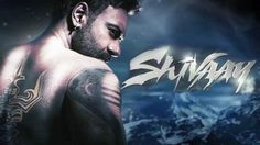 Ajay Devgn's Shivaay movie review, an action packed thriller movie