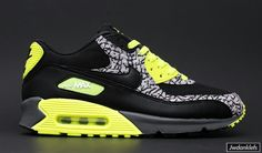 65ebe2ecee91 Nike Air Max 90 112 by Dank Customs
