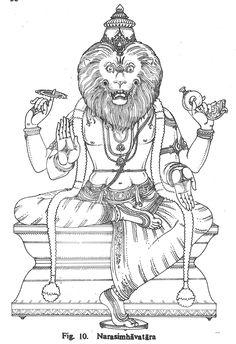 Avataras or Incarnations of Lord Vishnu Outline Art, Outline Drawings, Art Drawings, Kerala Mural Painting, Tanjore Painting, Abstract Pencil Drawings, Indiana, Indian Folk Art, Mural Art