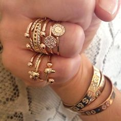 Jennifer Fisher Jewellery/ Rings/ Bracelets/ Diamonds