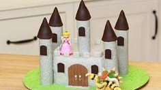 CHESS CAKE - NERDY NUMMIES - YouTube