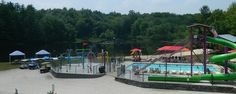 """Strafford/Lake Winnipesaukee South KOA 
