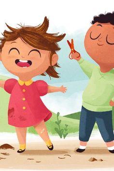 19 Ways Little Children Can Embarrass Their Parents