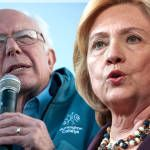 Hillary's baffling Bernie strategy could backfire: Attacking Sanders' positions that hardcore Dems support a very risky move