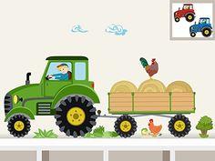 Die 95 Besten Bilder Von Kinderzimmer Bauernhof Farmers