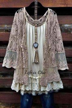 Plus Size Boutique - Plus Size Online Boutique – Page 2 – Life is Chic Boutique Bohemian Mode, Bohemian Style, Boho Outfits, Fashion Outfits, Plus Size Dresses, Plus Size Outfits, Slip Dresses, Affordable Plus Size Clothing, Plus Size Bohemian Clothing