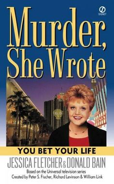 A SETUP IN SIN CITY When her old friend Martha decided to get married in Las Vegas, Jessica Fletcher made the trip to watch her walk down the aisle. But what were the odds that shed be back two years