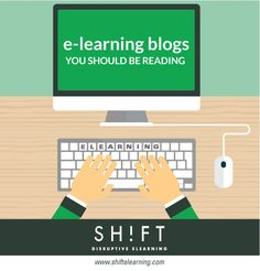 A list of top elearning blogs for 2016 to ramp up your design skills and stay on top of the industry.