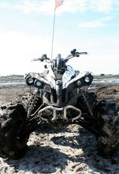 Can-Am Outdoor Girls, Outdoor Life, Quad Bike, Four Wheelers, Buggy, Dirtbikes, Atvs, Country Girls, Motor Car