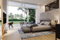 The Craft - Interior Design & Architectural Visualization - MMF House, Das Handwerk - Innenarchitekt Luxury Bedroom Furniture, Luxury Bedroom Design, Modern Interior Design, Rustic Furniture, Bedroom Designs, Cheap Furniture, Furniture Projects, Antique Furniture, Outdoor Furniture