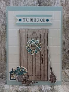 'At Home with You', 'Thuiskomen' ,'At Home Framelits Dies' Stampin'Up! www.stamp-ing.blogspot ,
