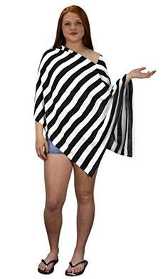 6f94f6fa14 Genovega (8 OPTIONS) Summer Chiffon Kimono Cardigan Beach Wear ...