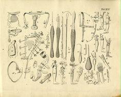 1829 Surgical Album