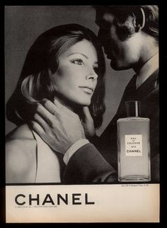 The first incarnation of my beloved Chanel No. 5 was a bottle of the Eau de Cologne.  I saved and saved and bought a bottle at the end of my freshman year in college.  It was surprisingly long lasting and I felt so French when I wore it.  I still have the bottle.