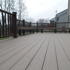 Pvc Decking The Deck Amp Fence Company Maryland Deck