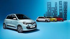 #NuovaTwingo, anche in versione #OpenAir! #fun #colors #Renault