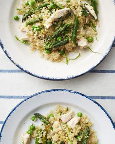 You can braise chicken legs, stir-fry boneless breast, make a curry with a whole chicken -- all that and much more once you have these weeknight doable recipes.