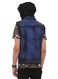 Hot Topic - Search Results for vest