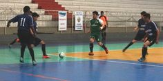 Cinco jogos movimentaram Copa Cidade de Futsal nesta quinta feira (15)