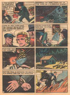 Action Comics #1 page 28