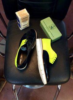 Linea Nostra Shoes Man/Woman