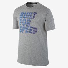 """Nike """"Built For Speed"""" Men's Running T-Shirt"""