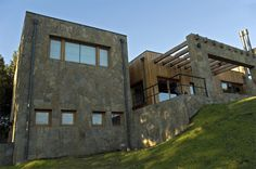 Contemporary Estate in the heart of Patagonia | Argentina | Remind Real Estate