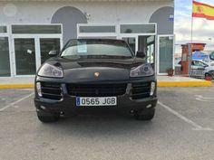 MIL ANUNCIOS.COM - Porsche cayenne. Venta de coches de segunda mano porsche…