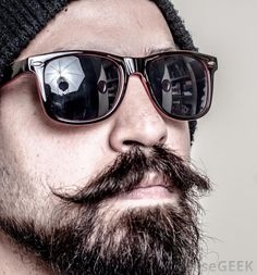 The 3 Commandments For Making a Mustache Work