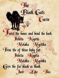 hocus pocus spell - Google Search