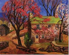 fern isabel coppedge paintings