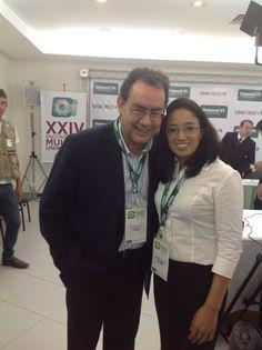 #Convenção Unimed 2015... 03/09 - #Palestrante e #Psiquiatra #AugustoCury... #PrismaPalestras #OsMelhoresPalestrantes