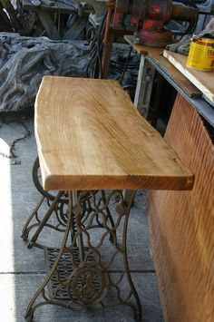 July 24 - Today's Featured Pieces - Bark & Cherry - The Daily Craftsman