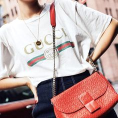 """12.4k Likes, 186 Comments - Who What Wear (@whowhatwear) on Instagram: """"Guess what?! @shopwhowhatwear is giving away one of the most coveted items of the season, the Gucci…"""""""