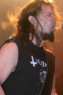 Pepper Keenan-Corrosion of Conformity & Down