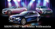 E-Klasse T-Modell, C-Klasse Cabrio & GLC Coupé live erleben? Dann freu dich auf den 17.09. bei uns in Chemnitz!