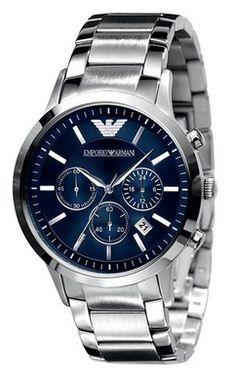 8320d94acae 7 Best Emporio Armani Designer Watches images