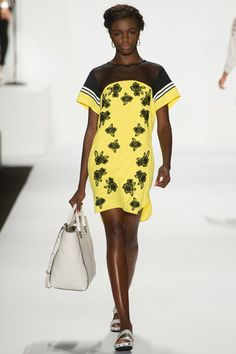 Rebecca Minkoff Spring 2014 Ready-to-Wear Collection Slideshow on Style.com