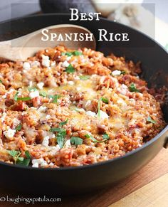 Spanish Rice5
